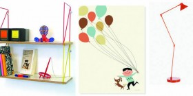 Decorating ideas for nurseries