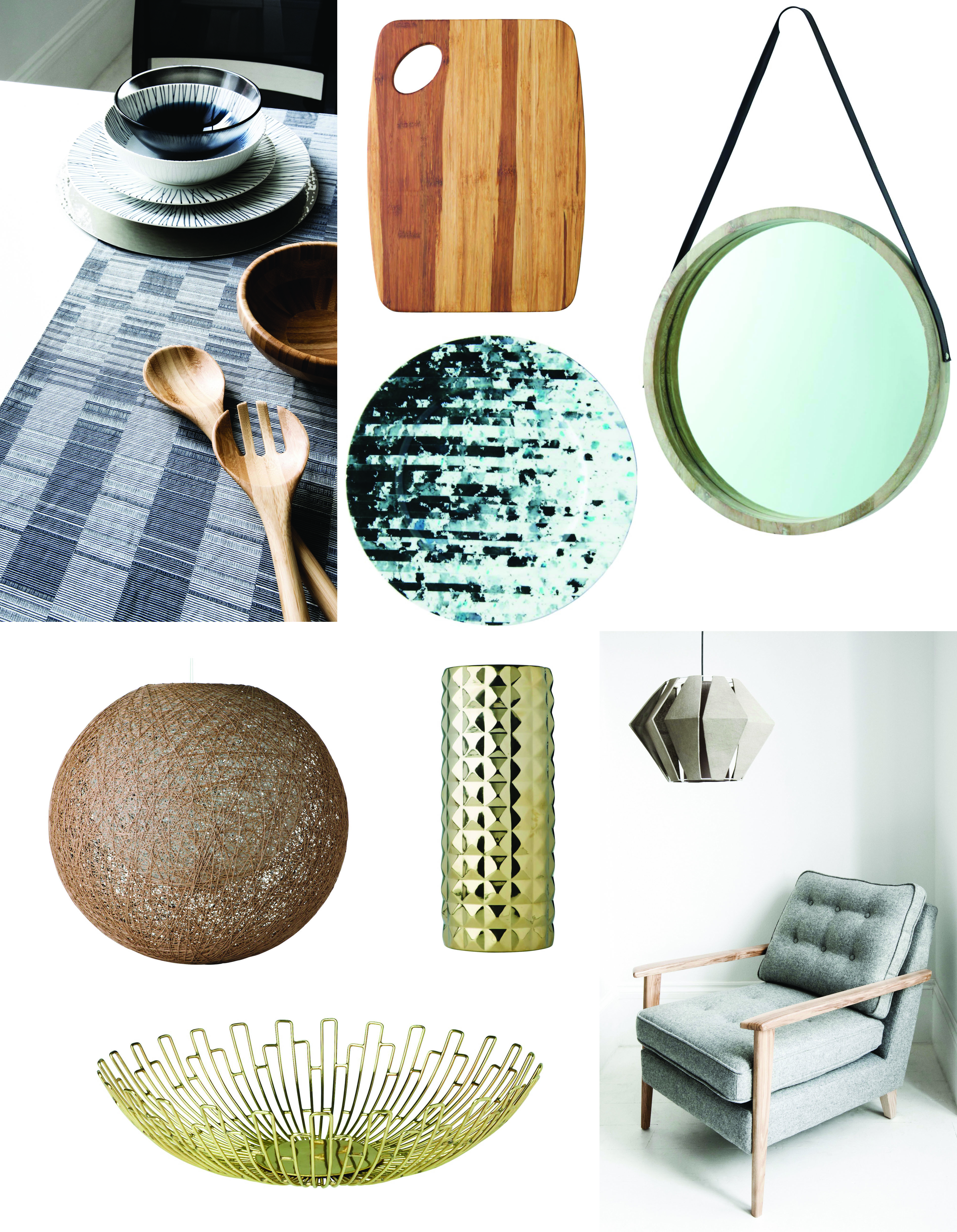 Marks and Spencer home edit   My Friend\'s House