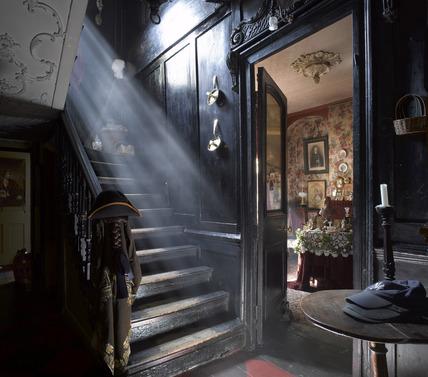Richard Bryant via Somerset House Images