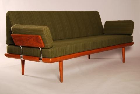 Peter Hvidt sofa
