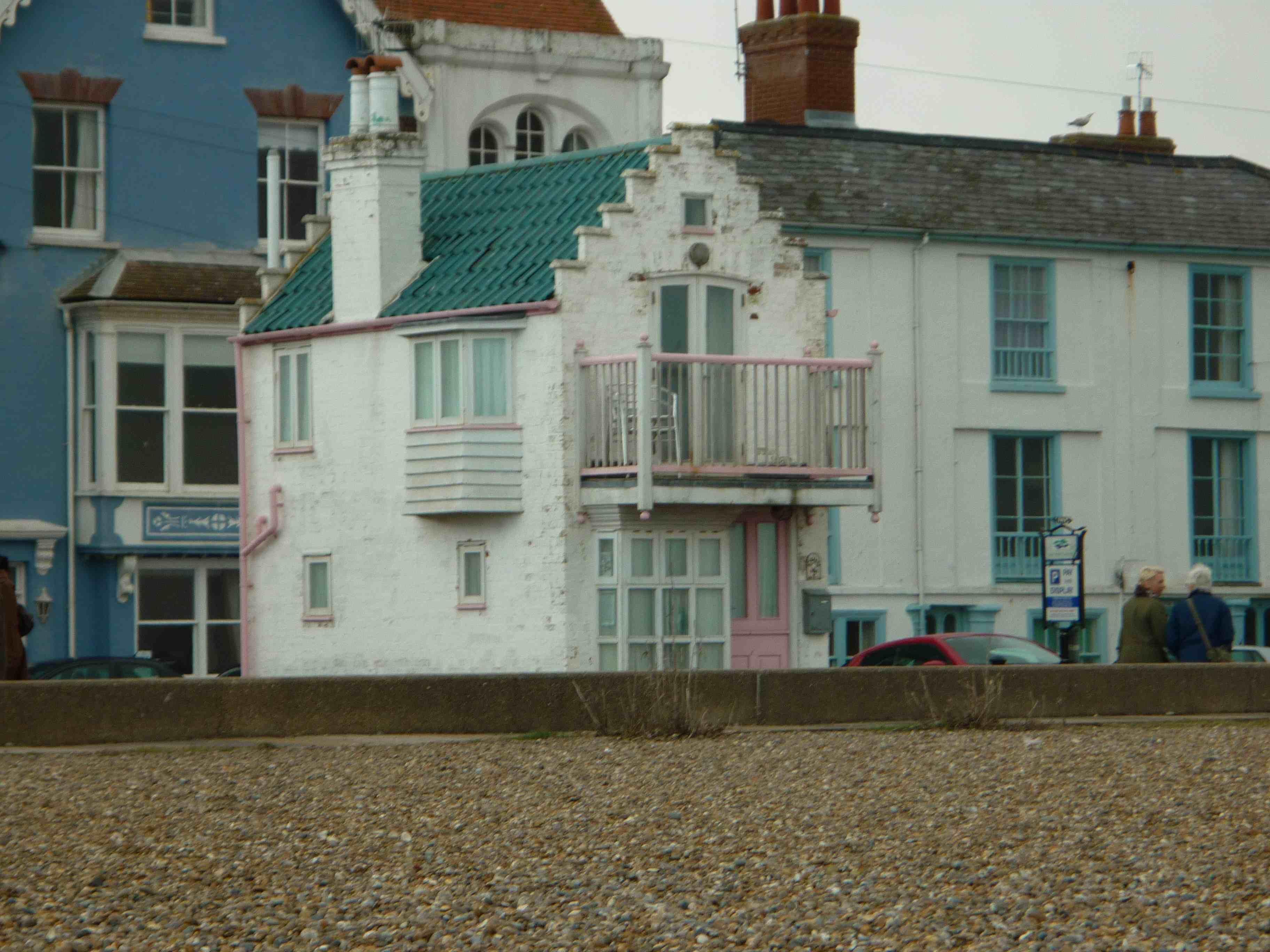 Fantasia Aldeburgh