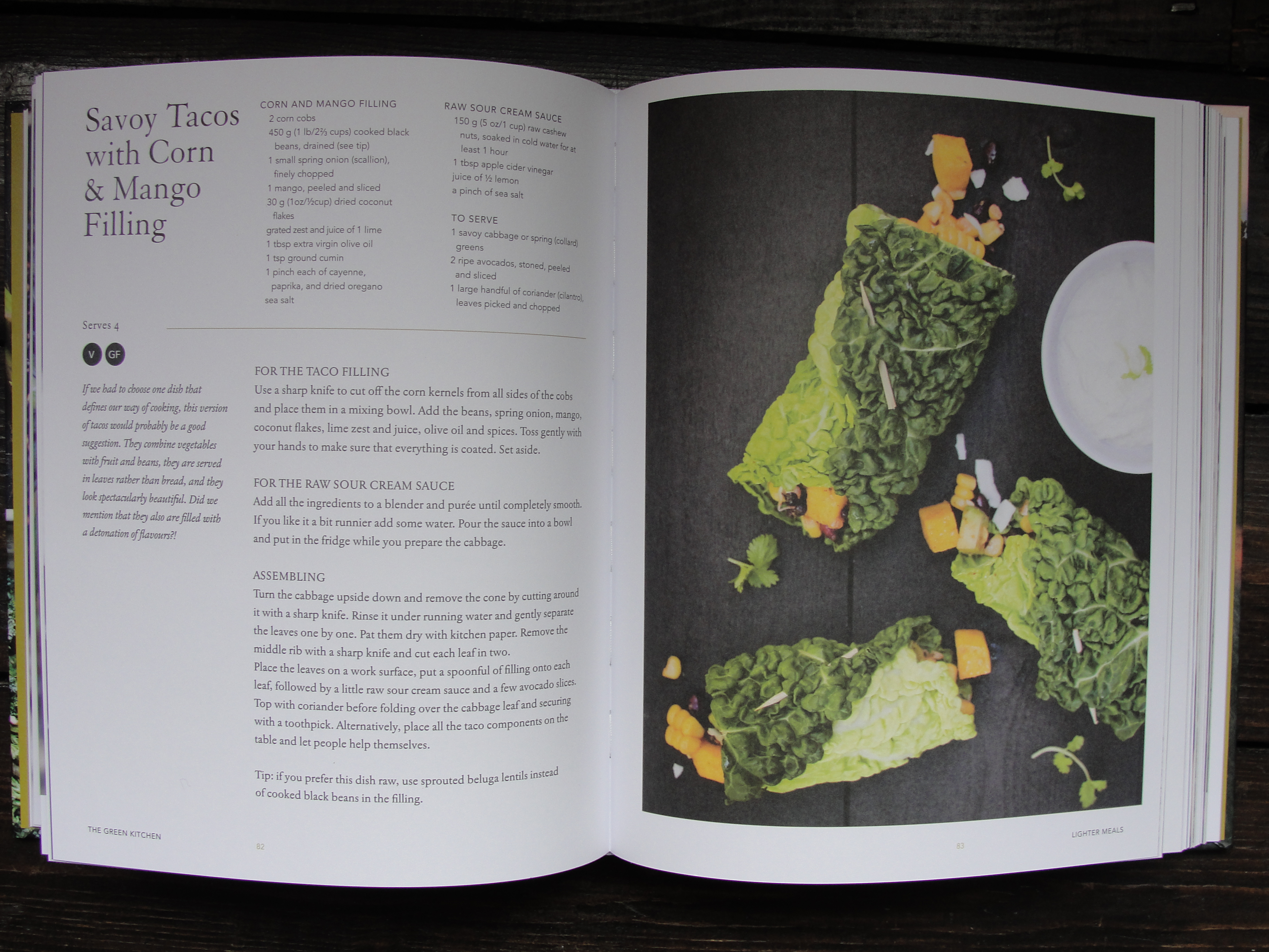 Scandi Recipe Book For Health Nuts My Friend S House