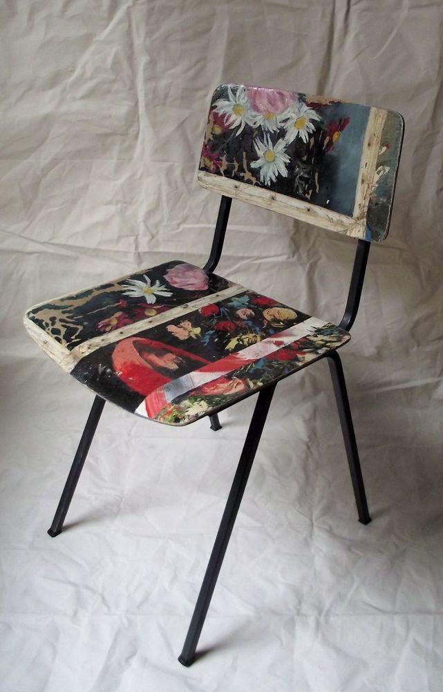 Leslie Oschmann chairs