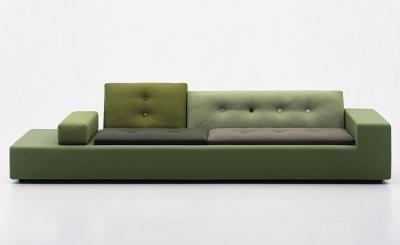 Hella Jongerius Vitra sofa