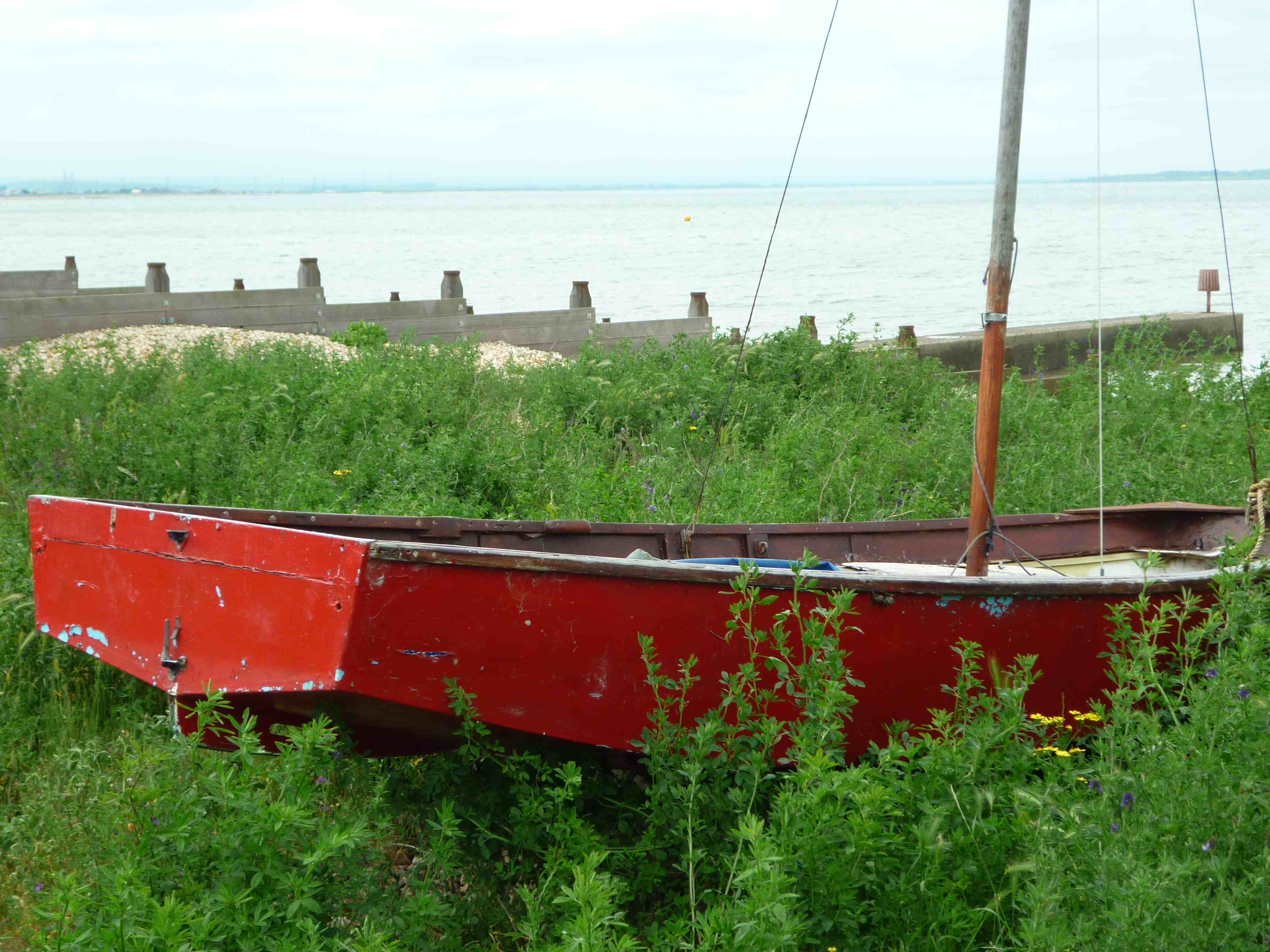 whitstable boat