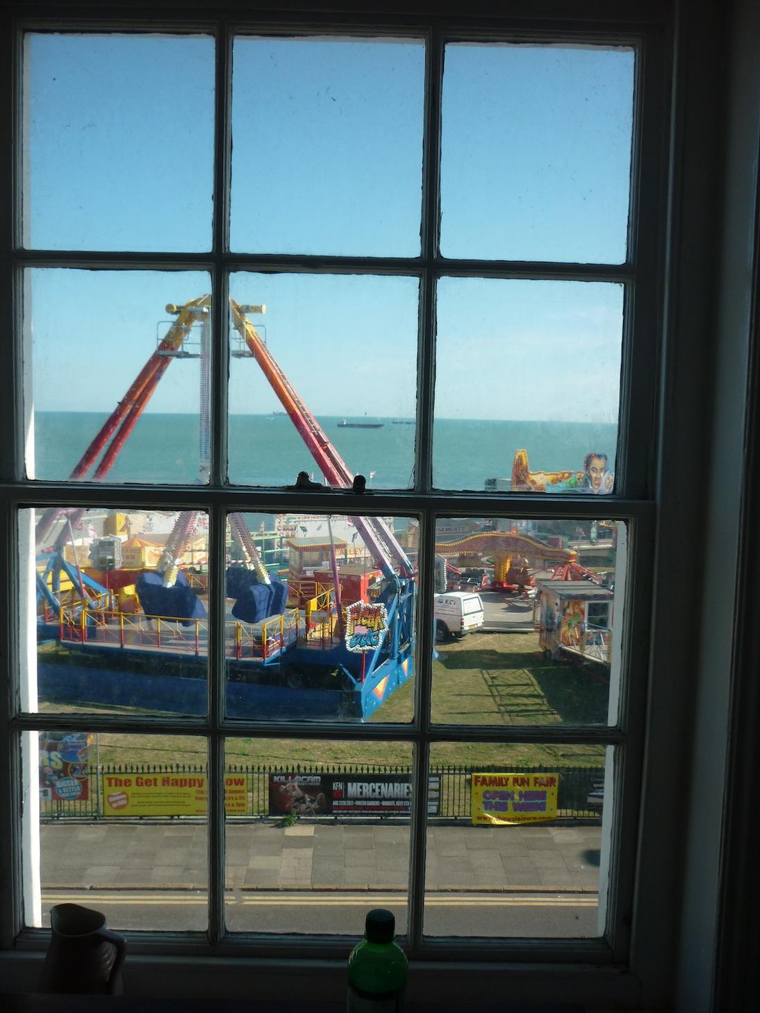 Margate Fair
