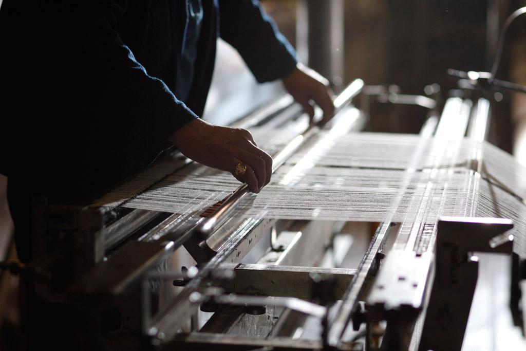 MYB Textiles | factory image