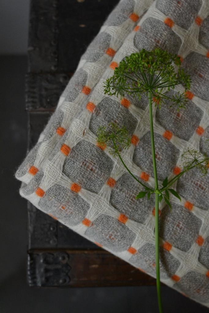 Eleanor Pritchard blanket