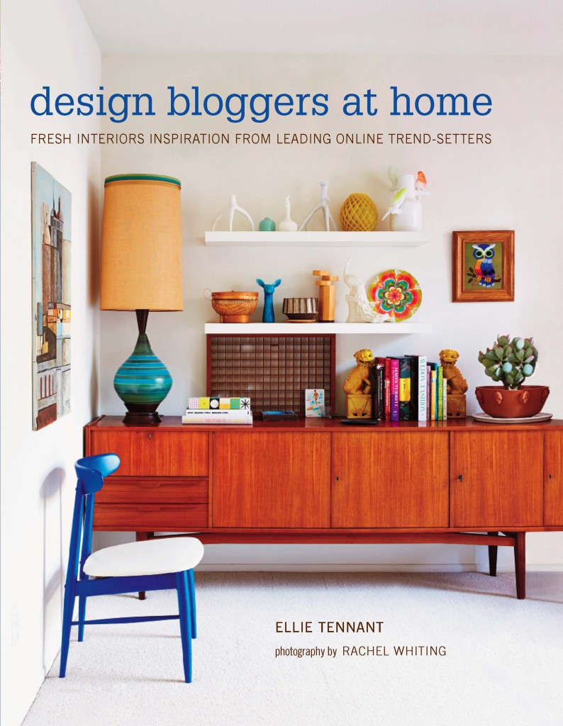 Design Bloggers | Interiors Books 2014 | My Friend's House