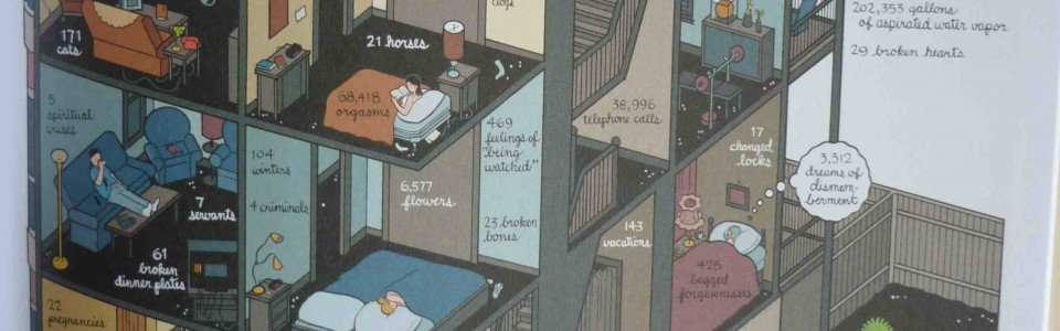 chris ware graphic artists