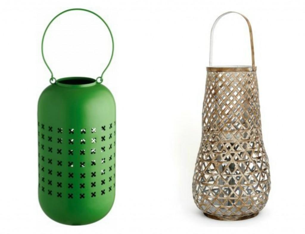 Lanterns from Argos | My Friend's House
