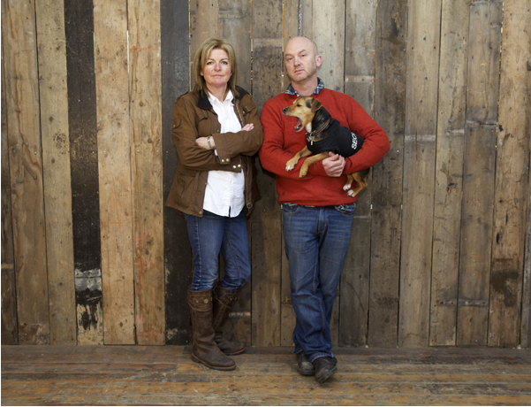 TV Tip: Salvage Hunters | My Friend's House