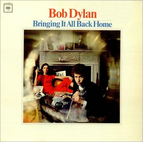 Bob Dylan Daniel Kramer