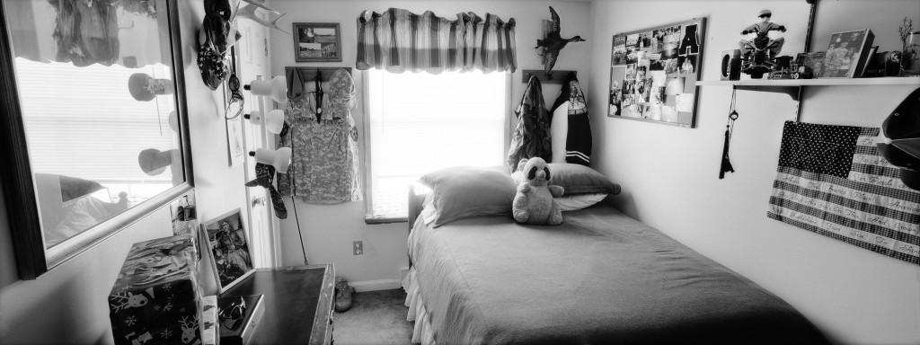 Craig_Brandon | Bedrooms of the Fallen | Ashley Gilbertson