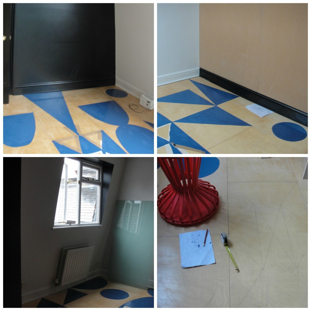 Kids rooms | Decorating ideas for floors | My Friend's House