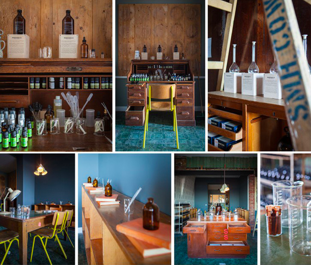 Haeckels Cliftonville