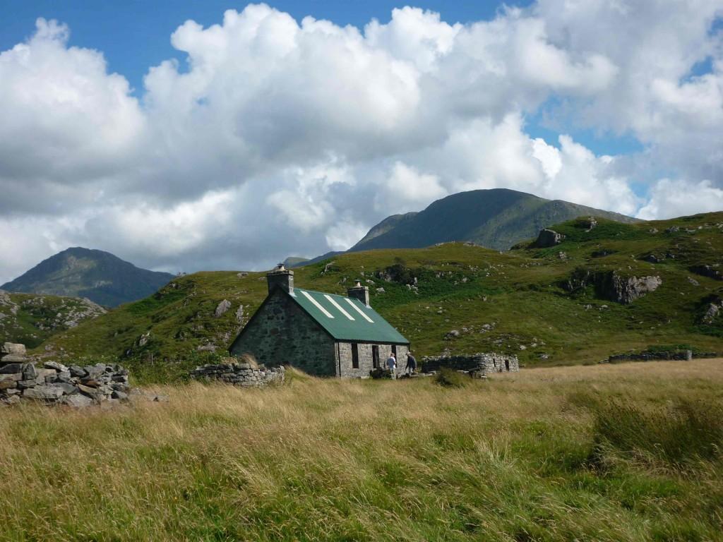 Highland Bothy
