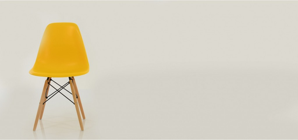 replica eames dining chair