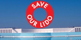 Save our lido