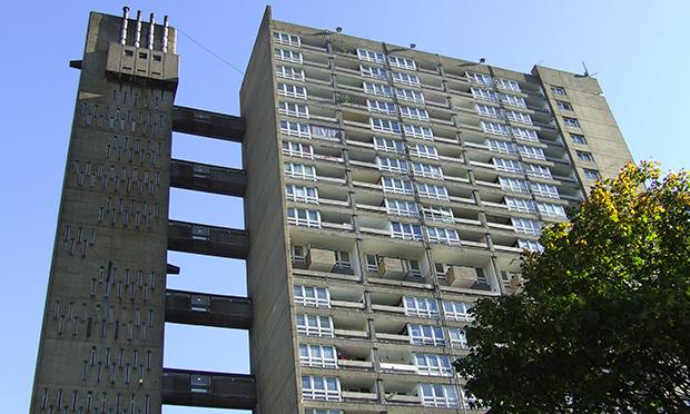 Balfron-Tower