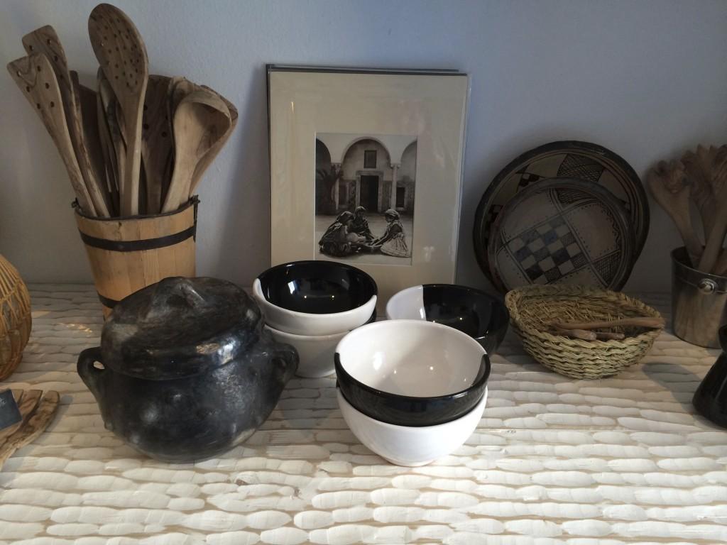 Interiors shop | Sidi Bou Said | My Friend's House