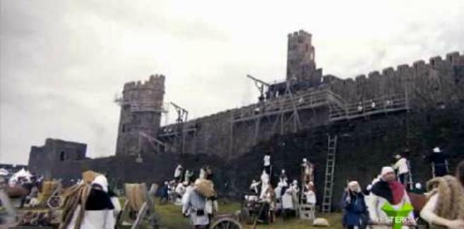 Castle Builders