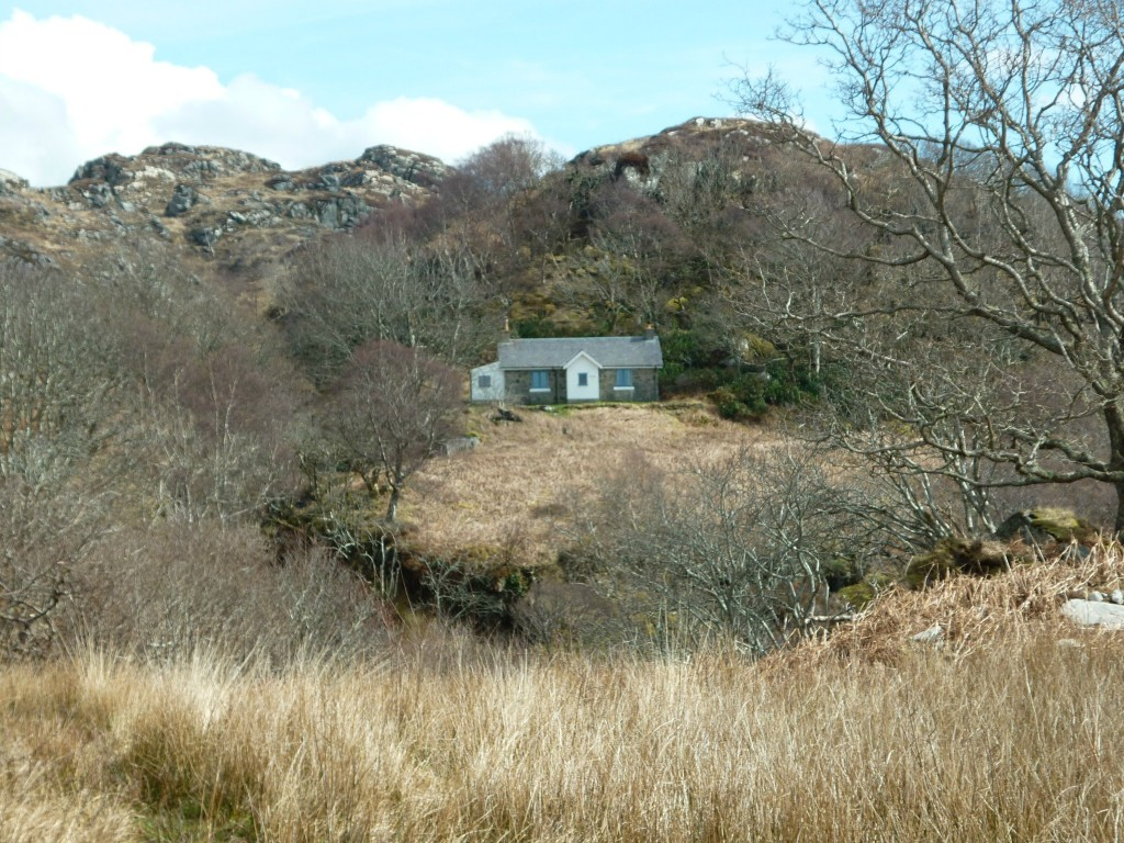 South Shore Cottage