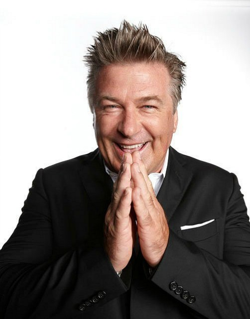 Alec Baldwin | Here's The Thing