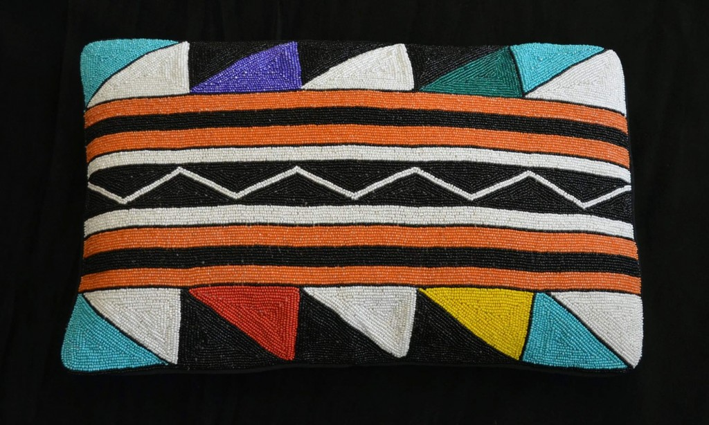 Ndbele cushion | Soboye | My Friend's House