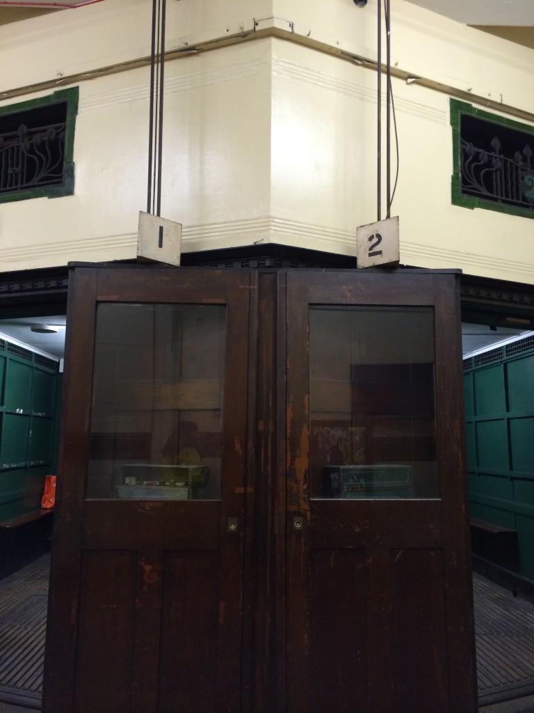 Aldwych Station | My Friend's House