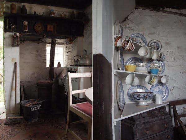 bucks mills cabin