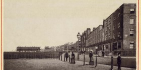 Margate history